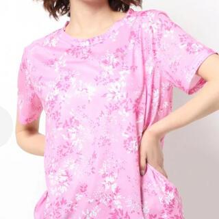 新品 ティゴラ レディースTシャツ L