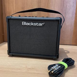 ギターアンプ Blackstar ID:CORE STEREO 10(ギターアンプ)