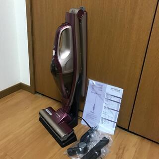 日立 - コードレス スティッククリーナー サイクロン 日立 掃除機 PV-BA100
