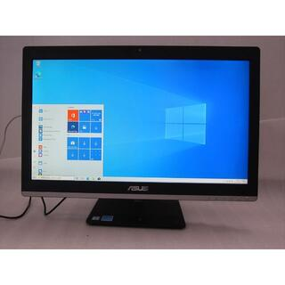 エイスース(ASUS)のASUS V220 Core i5-6200U/4G/1TB/21.5型フルHD(デスクトップ型PC)