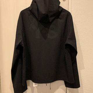 ワイスリー(Y-3)の新品 Y-3 ウール フード ジャケット Mサイズ(その他)