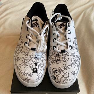 adidas GONZ LACE UP(スニーカー)