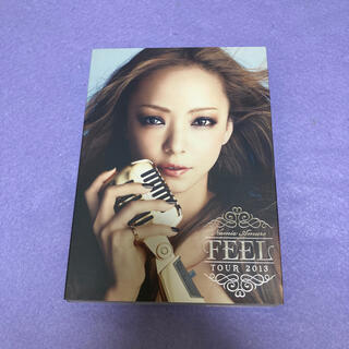 ☆FEEL TOUR 2013 【 DVD 】(ミュージック)