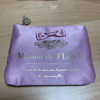 メゾンドフルール(Maison de FLEUR)のメゾンドフルール ティッシュポーチ(ポーチ)