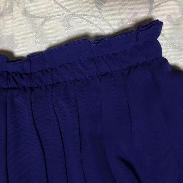 UNIQLO(ユニクロ)のUNIQLO*CanCamコラボプリーツスカート レディースのスカート(ひざ丈スカート)の商品写真