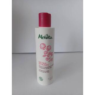 メルヴィータ(Melvita)のメルヴィータ NR ボディミルク(乳液/ミルク)