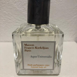 Maison Francis Kurkdjian - 【香水の下地に】 メゾンフランシスクルジャン アクアユニヴェルサリス