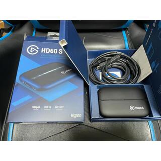 プレイステーション4(PlayStation4)のElgato HD60S(美品)(PC周辺機器)