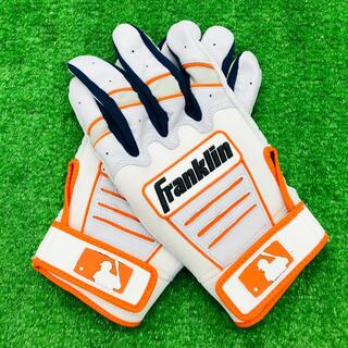 フランクリン(FRANKLYN)のフランクリン CFXPROシリーズ  オリジナルオーダーバッティング手袋(防具)