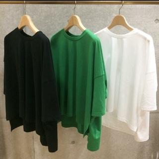 エンフォルド(ENFOLD)のまき様専用 リピート割引価格(Tシャツ(半袖/袖なし))