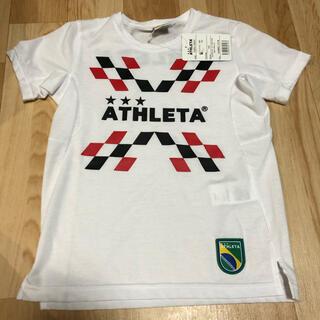 ATHLETA - タグ付き 未使用 アスレタ Tシャツ 140