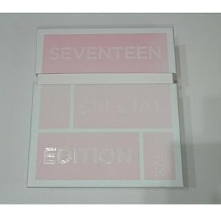 セブンティーン(SEVENTEEN)のSEVENTEEN LOVE&LETTER リパッケージ アルバム(ミュージック)