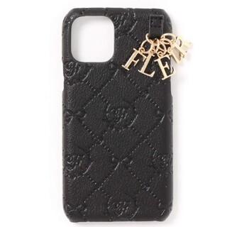 メゾンドフルール(Maison de FLEUR)のメゾンドフルール iPhone12 / 12pro ケース 新品(モバイルケース/カバー)
