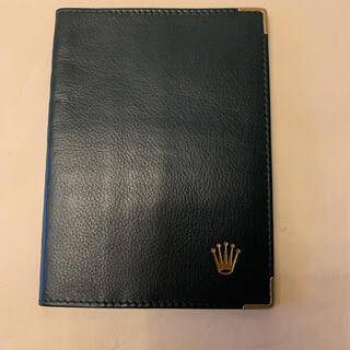 ロレックス(ROLEX)のカードケース パスポートケース(その他)
