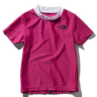 ザノースフェイス(THE NORTH FACE)のTHE NORTH FACE サンシェードプルオーバー 80サイズ(Tシャツ)