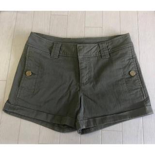 トリーバーチ(Tory Burch)のTORY BURCH/トリーバーチ  ショートパンツ レディース (ウエア)