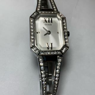 ゲス(GUESS)のGUESS腕時計(腕時計)