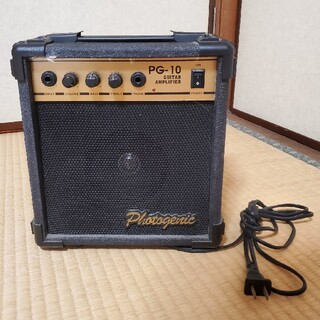 フォトジェニック(Photogenic)のPG-10 アンプ(ギターアンプ)
