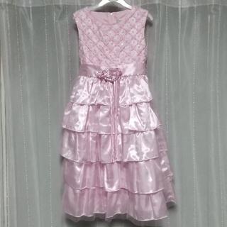 クレアーズ(claire's)のClaire'sの子供用ドレス 140cm(ドレス/フォーマル)