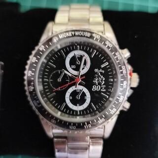 ディズニー(Disney)の値下げ‼️ ディズニー ミッキー 腕時計(腕時計(アナログ))