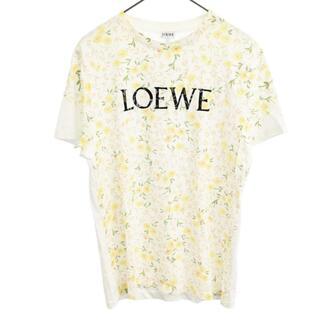ロエベ(LOEWE)のLOEWE ロエベ 半袖Tシャツ(Tシャツ(半袖/袖なし))