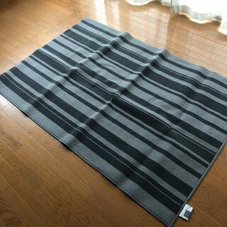 イケア(IKEA)のラグIKEA マット 絨毯 美品(ラグ)