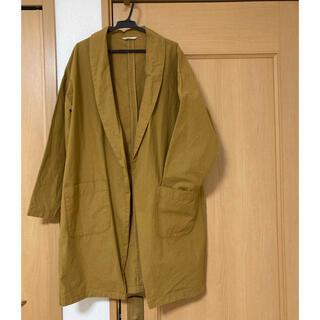 サマンサモスモス(SM2)のSM2 綿麻テーラードジャケット(テーラードジャケット)