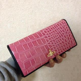 ヴィヴィアンウエストウッド(Vivienne Westwood)のヴィヴィアンウエストウッド長財布💕(財布)