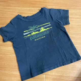 パタゴニア(patagonia)のPatagoniaパタゴニア⭐︎ハワイ限定キッズ Tシャツ⭐︎pataloha.(Tシャツ)