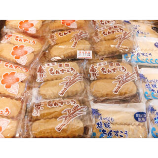 沖縄ちんすこうまとめ売り(菓子/デザート)