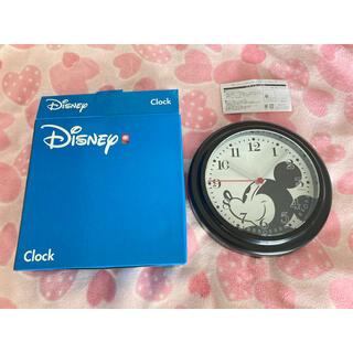 Disney - Disney 壁掛け時計Mickey Mouse