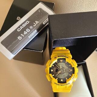 ジーショック(G-SHOCK)のG-SHOCKカモフラ(腕時計(デジタル))