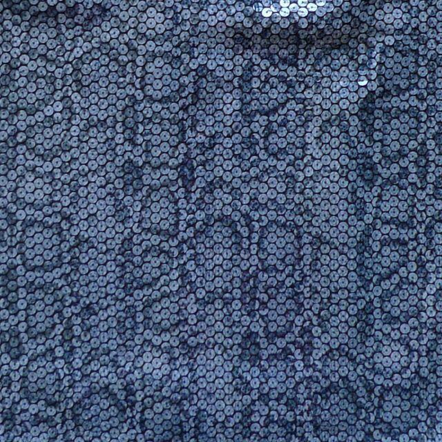 Harrods(ハロッズ)のHarrods スパンコール スカート ☆美品 ハロッズ レディースのスカート(ひざ丈スカート)の商品写真
