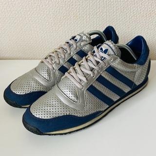 アディダス(adidas)のadidas GALAXY 27.5cm(US9.5)(スニーカー)