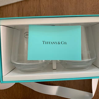 ティファニー(Tiffany & Co.)のティファニー タンブラー♪(タンブラー)