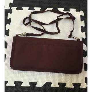 フェリシモ(FELISSIMO)のフェリシモ  お財布ショルダーバッグ(ショルダーバッグ)