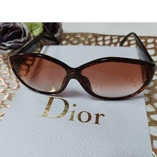 クリスチャンディオール(Christian Dior)のあめふりくまのこ様専用 クリスチャンディオール サングラス(サングラス/メガネ)