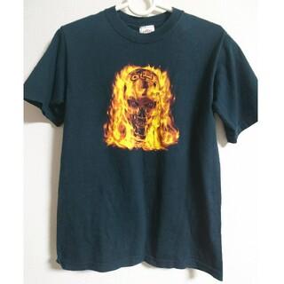 ユニバーサルスタジオジャパン(USJ)のターミネーター2 子どもTシャツ140 USJジャパン アメリカ製(Tシャツ/カットソー)