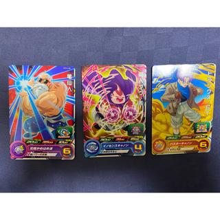 ドラゴンボール(ドラゴンボール)のドラゴンボールヒーローズ6枚セット(シングルカード)