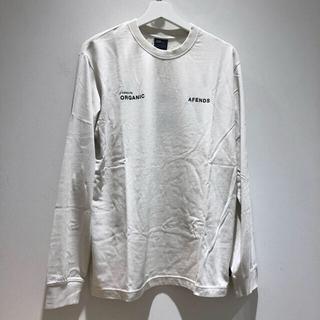 AFNNDS M214062 - JPサイズ Mサイズ 新品未使用です!(Tシャツ/カットソー(七分/長袖))
