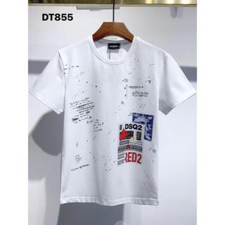 ディースクエアード(DSQUARED2)のDSQUARED2  DT855  とD8062     専用 Lサイズ(Tシャツ(半袖/袖なし))