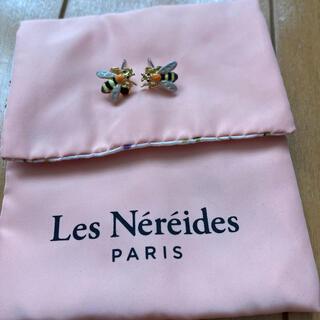 レネレイド(Les Nereides)のpippi様専用★美品★ Les Nereides ピアス(ピアス)
