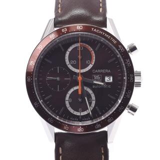 TAG Heuer - タグホイヤー  カレラ 裏スケ 腕時計