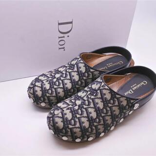 クリスチャンディオール(Christian Dior)のクリスチャンディオール トロッター サンダル(サンダル)