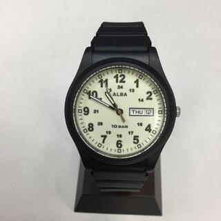 ALBA - セイコー  SEIKO ALBA AQPJ405 アルバ 腕時計 10気圧防水