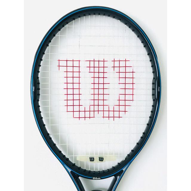 wilson(ウィルソン)の美品/ウィルソン『スティングHB ラージヘッド STING』テニスラケット/G3 スポーツ/アウトドアのテニス(ラケット)の商品写真