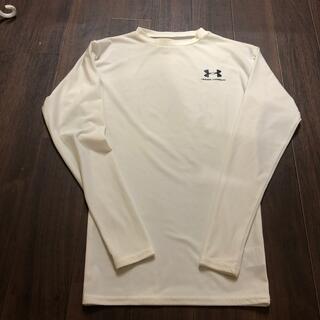 アンダーアーマー(UNDER ARMOUR)のアンダーアーマー Tシャツ(Tシャツ/カットソー(七分/長袖))