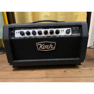 Koch Studiotone 40XL head ギターアンプオカダ正規品(ギターアンプ)