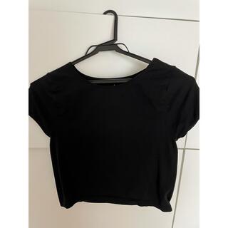 フリーピープル(Free People)のクロップドTシャツ(Tシャツ(半袖/袖なし))