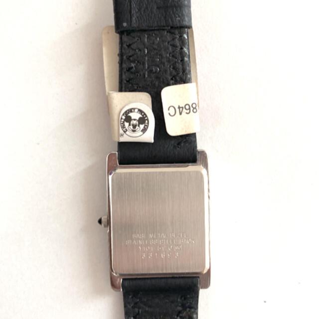 ALBA(アルバ)のミッキーマウス腕時計 エンタメ/ホビーのおもちゃ/ぬいぐるみ(キャラクターグッズ)の商品写真